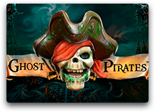 Играть бесплатно в автомат Призрачные пираты