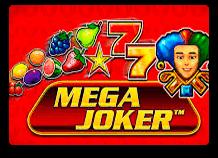 Мега Джокер игровой слот