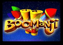 Игровой автомат 777 Boomanji