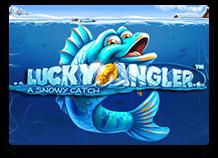 Слот Lucky Angler