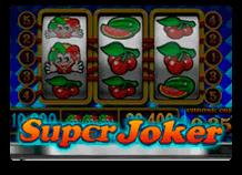 Эмулятор Super Joker