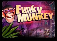 Слот игровой Funky Monkey