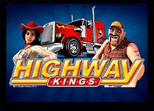 Игровой автомат 777 Highway Kings