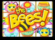 777 игровой автомат The Bees