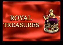 Однорукий бандит Royal Treasures