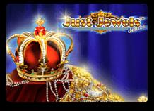 Just Jewels Deluxe играть онлайн