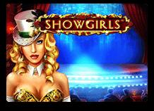 Showgirls играть онлайн бесплатно