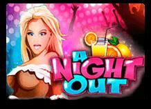 Игровой слот A Night Out в казино