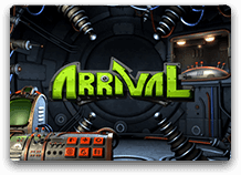 Arrival – 777 игровой автомат в онлайн казино
