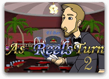 Игровой аппарат As the Reels Turn Ep.2 в казино