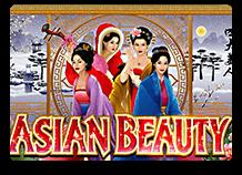 Игровой автомат Asian Beauty в казино