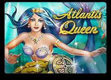 Игровой автомат Atlantis Queen в казино