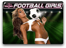 Игровой автомат Benchwarmer Football Girls в казино
