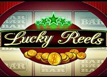 Игровой автомат Lucky Reels