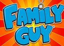 Family Guy (Гриффины)