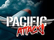 Pacific Attack – онлайн-автомат на зеркале казино на деньги