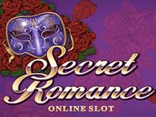 Secret Romance — играть онлайн в автомат от Microgaming